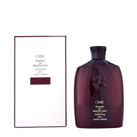 Oribe Shampoo for Beautiful Color 250ml - shampooing