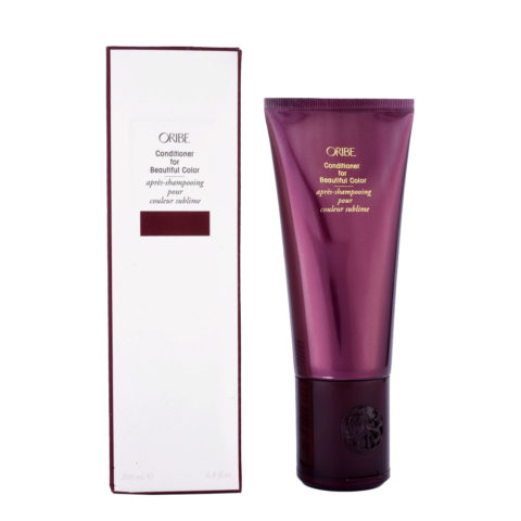 Oribe Conditioner for Beautiful Color 200ml - Après-shampooing