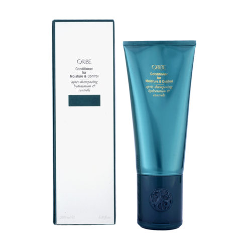 Oribe Conditioner for Moisture & Control 200ml