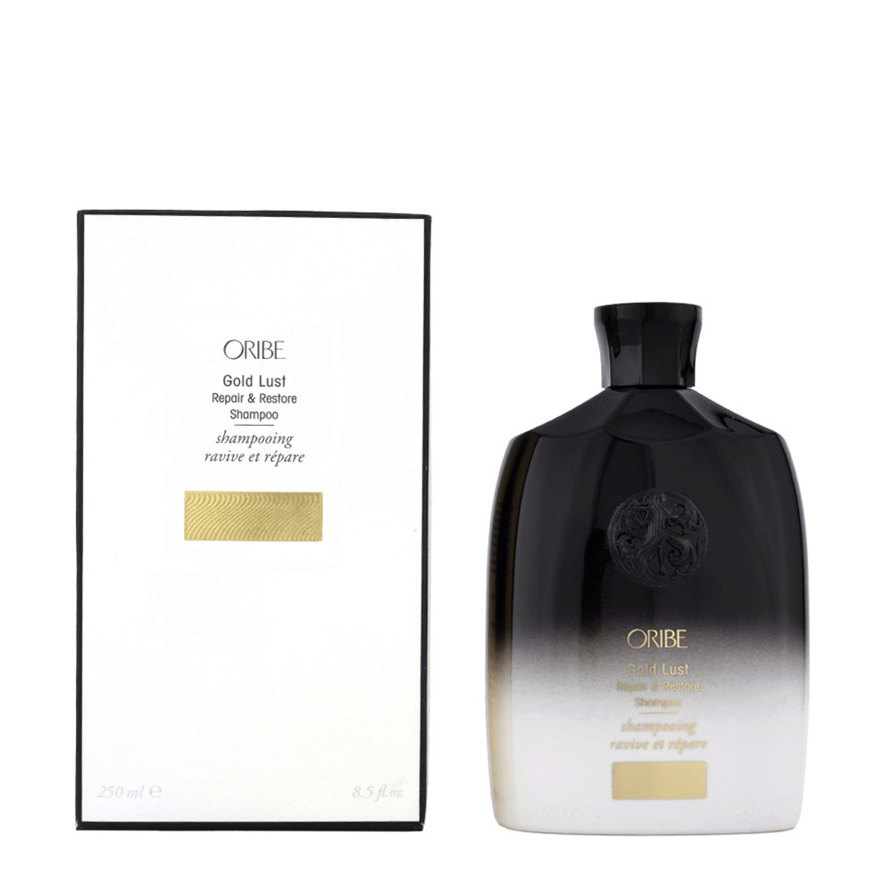 Oribe Gold Lust Repair & Restore Shampooing 250ml