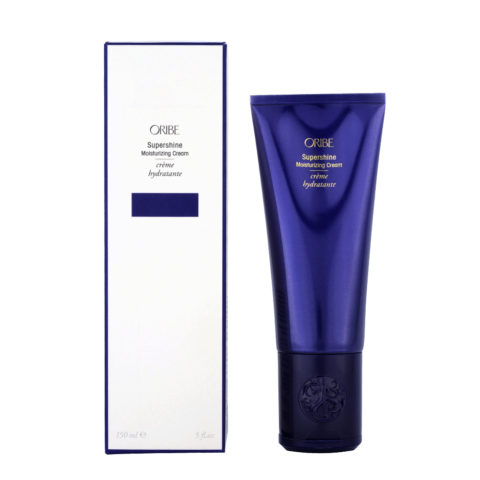 Oribe Styling Supershine Moisturizing Cream 150ml - hydratant crème