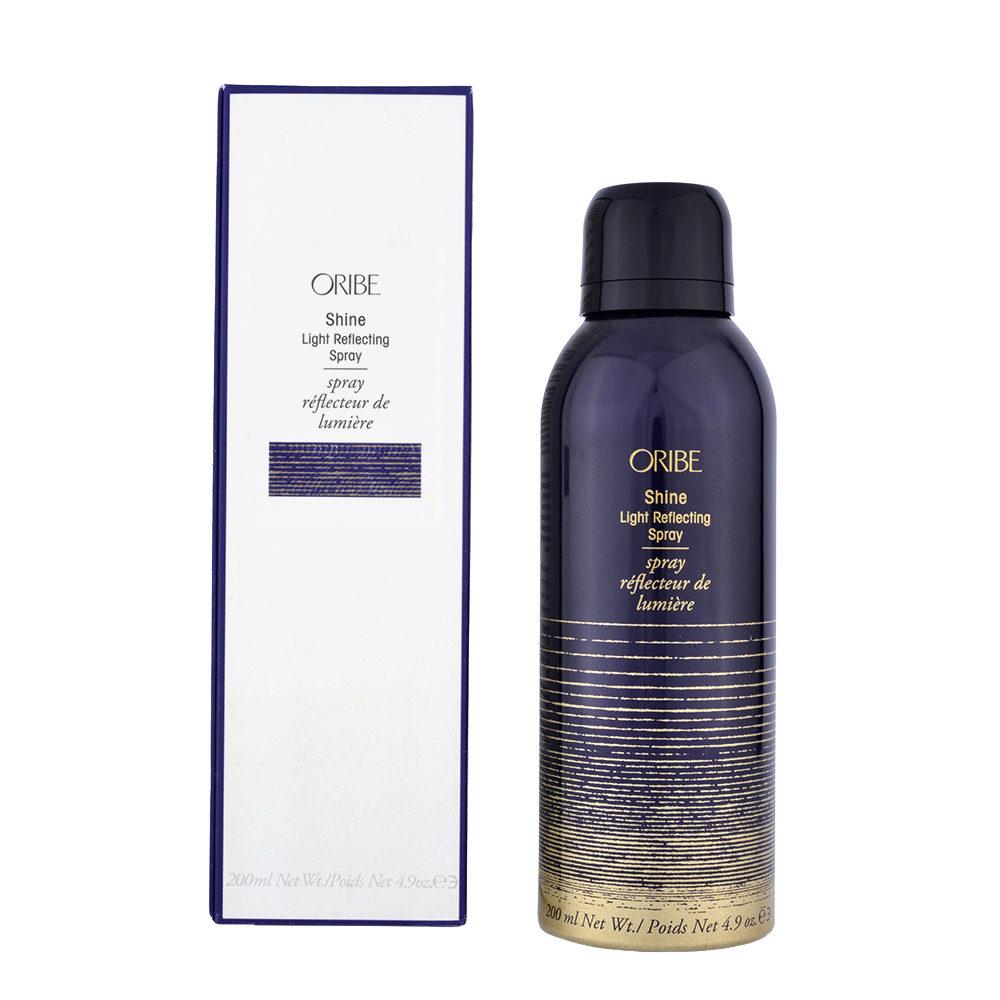 Oribe Styling Shine Light Reflecting Spray 200ml - spray cheveux luminosité