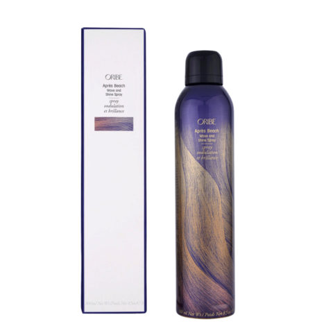 Oribe Styling Après Beach Wave and Shine Spray 300ml - vagues de plage spray