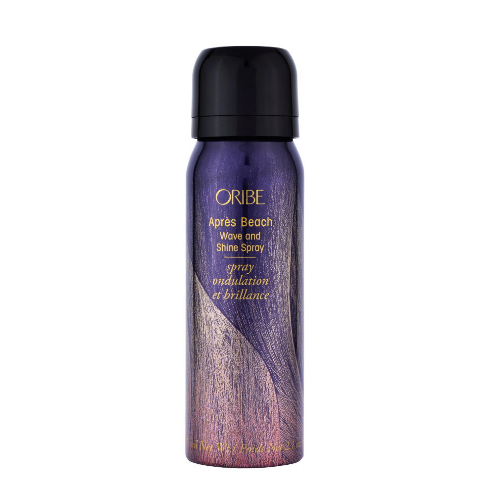 Oribe Styling Après Beach Wave and Shine Spray Travel size 75ml taille voyage