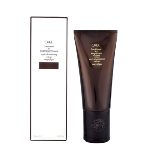 Oribe Conditioner for Magnificent Volume 200ml - après-shampooing