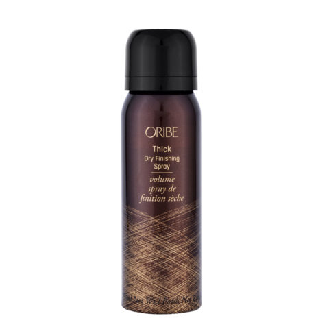 Oribe Styling Thick Dry Finishing Spray Travel size 75ml spray de volume, taille voyage