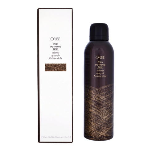 Oribe Styling Thick Dry Finishing Spray 250ml - spray de volume