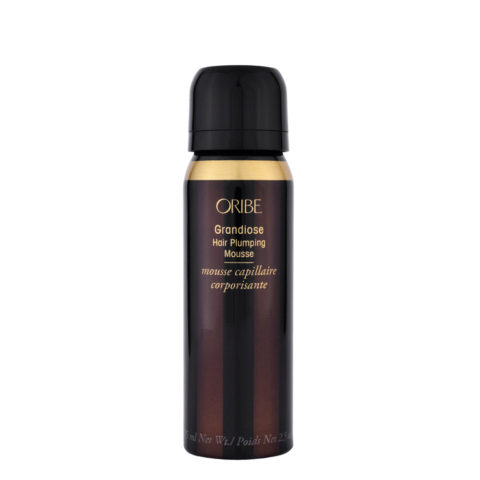 Oribe Styling Grandiose Hair Plumping Mousse Travel size 75ml