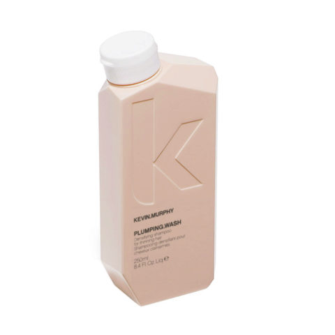 Kevin Murphy Shampoo Plumping Wash 250ml - Shampooing densifiant