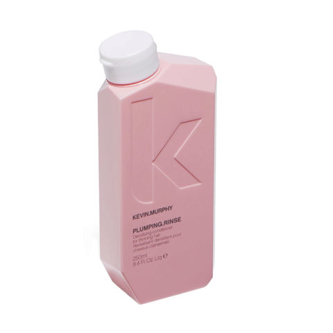 Kevin Murphy Conditioner Plumping Rinse 250ml - Après-shampoing densifiant