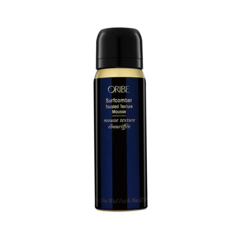 Oribe Styling Surfcomber Tousled Texture Mousse Travel size 75ml - mousse pour les boucles