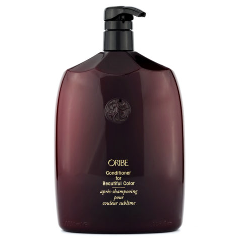Oribe Conditioner for Beautiful Color 1000ml - après-shampooing