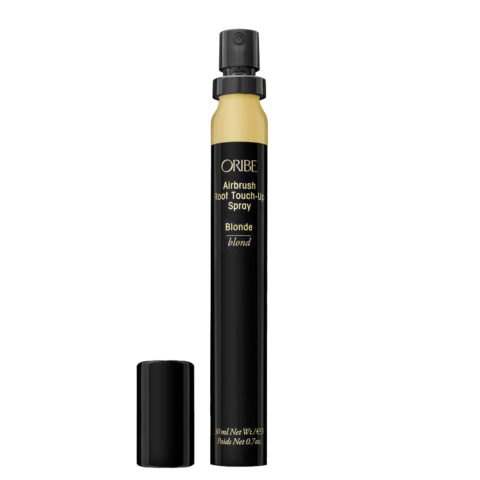 Oribe Styling Airbrush Root Touch-Up Spray Blonde 30ml - correcteur racines blonds