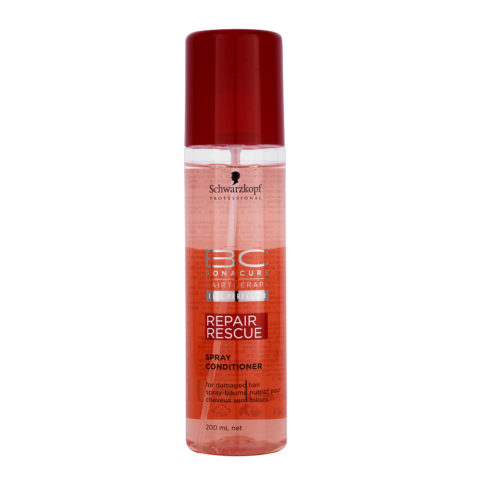 Schwarzkopf BC Bonacure Repair Rescue Spray Conditioner 200ml