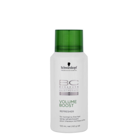 Schwarzkopf BC Bonacure Volume Boost Refreshner 100ml