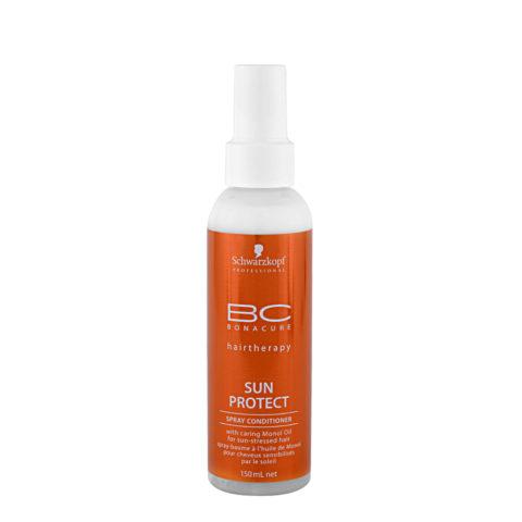 Schwarzkopf BC Bonacure Sun Protect Spray Conditioner 150ml