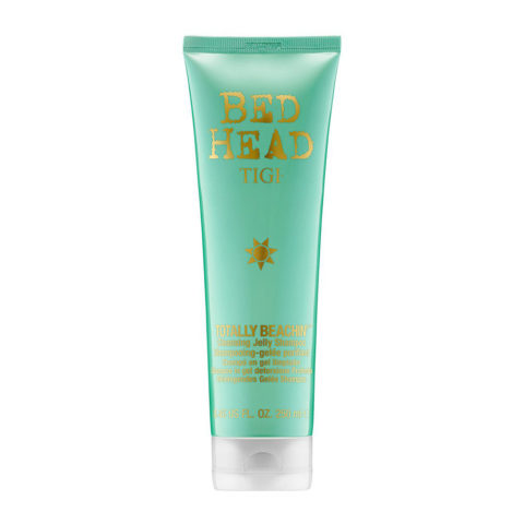 Tigi Bed Head Totally Beachin' 250ml - shampooing-gelée purifiant