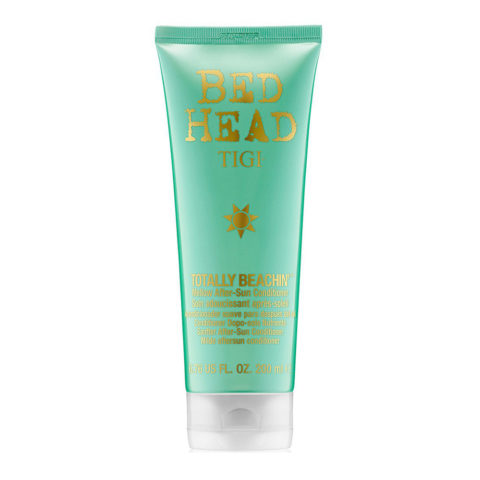 Tigi Bed Head Totally Beachin' Mellow after-sun Conditioner 200ml