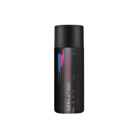 Sebastian Foundation Color ignite multi shampoo 50ml