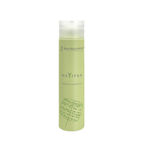 Jean Paul Mynè Navitas Sensitive shampoo 250ml - Shampooing pour peau sensible
