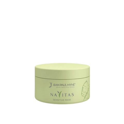 Jean Paul Mynè Navitas Sensitive mask 200ml-Masque Peau sensible