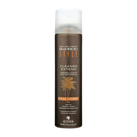 Alterna Bamboo Style Cleanse extend Mango Coconut 135gr