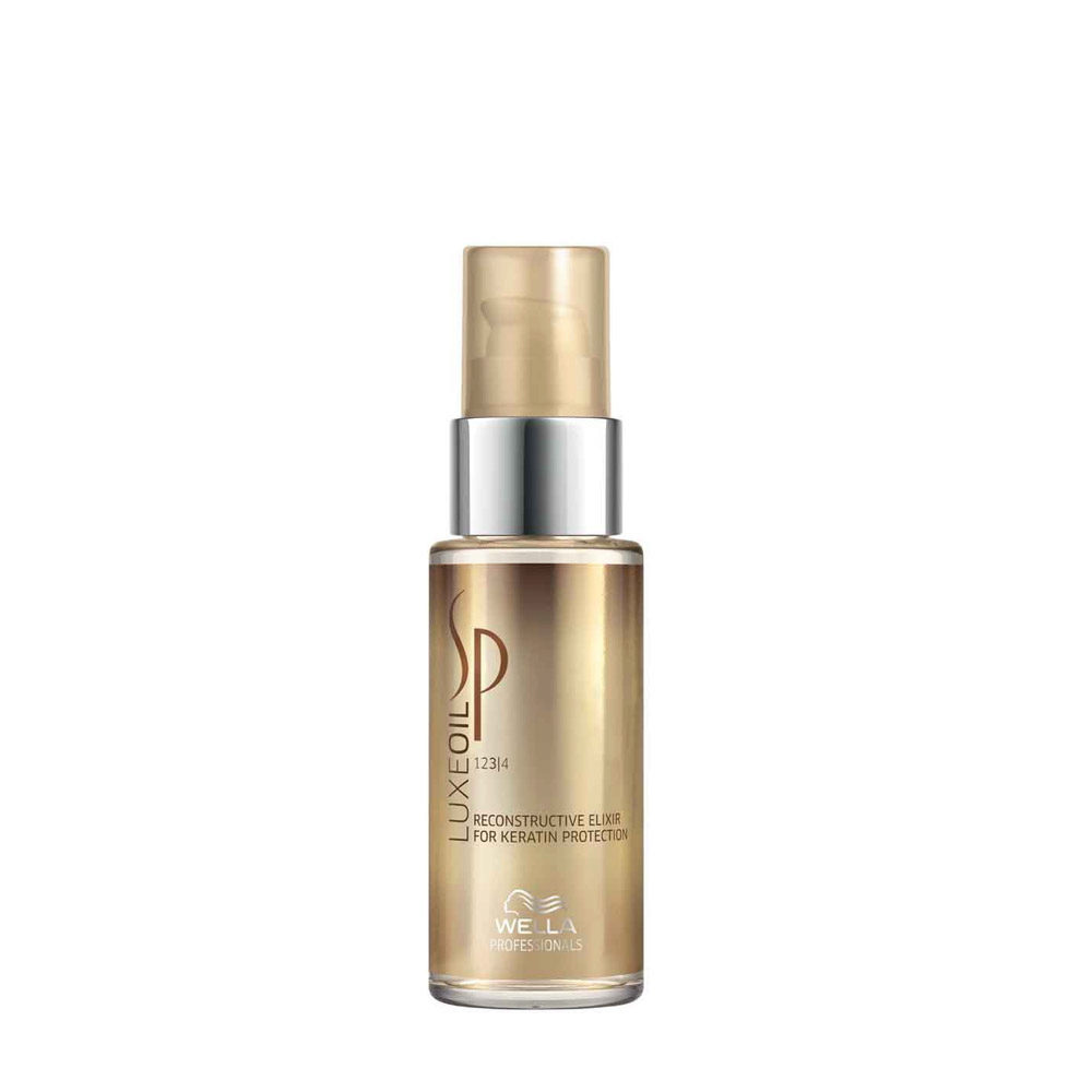 Wella SP Luxe Oil Elixir 30ml