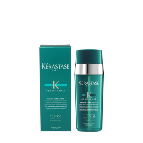Kerastase Résistance Serum Therapiste 30ml