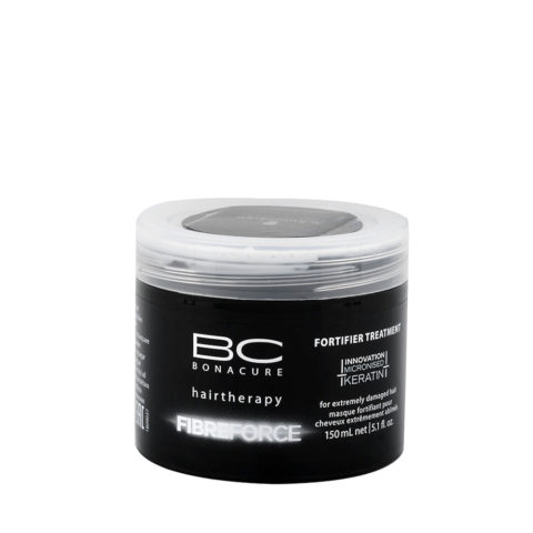 Schwarzkopf BC Bonacure Fibre Force Fortifier Treatment 150ml