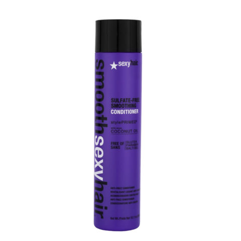 Smooth Sexy Hair Sulfate-Free Smoothing Conditioner 300ml