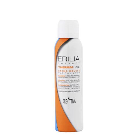 Erilia Thermal care Crema mousse Revitalizing 150ml