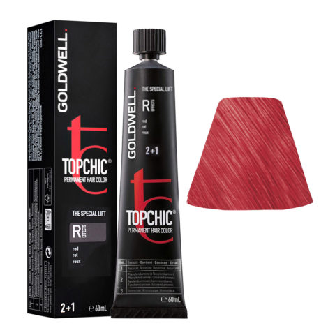 R EFFECTS Rouge Goldwell Topchic Special lift effects tb 60ml