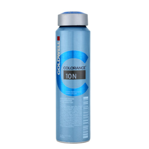 10N Blond extra-clair Goldwell Colorance Naturals can 120ml
