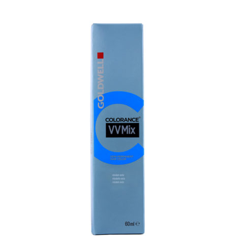 VV-MIX Violet-mix Goldwell Colorance Mix shades tb 60ml