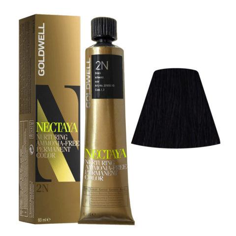 2N Noir Goldwell Nectaya Naturals tb 60ml
