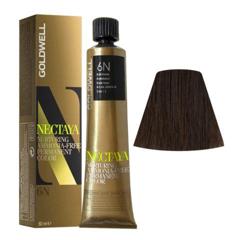 6N Blond foncé Goldwell Nectaya Naturals tb 60ml