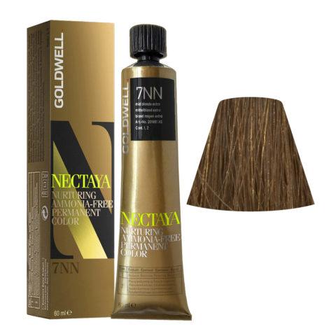 7NN Blond moyen extra Goldwell Nectaya Naturals tb 60ml