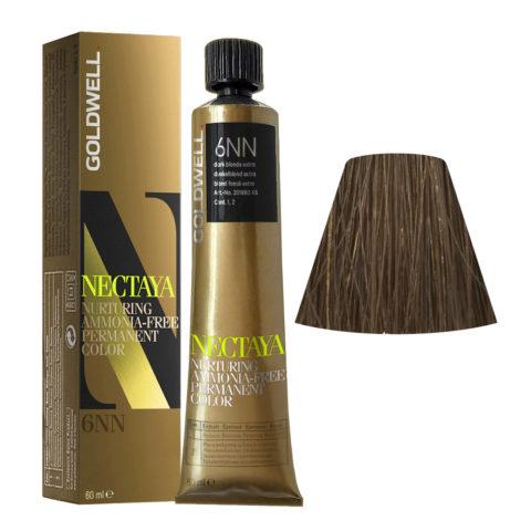 6NN Blond foncé extra Goldwell Nectaya Naturals tb 60ml