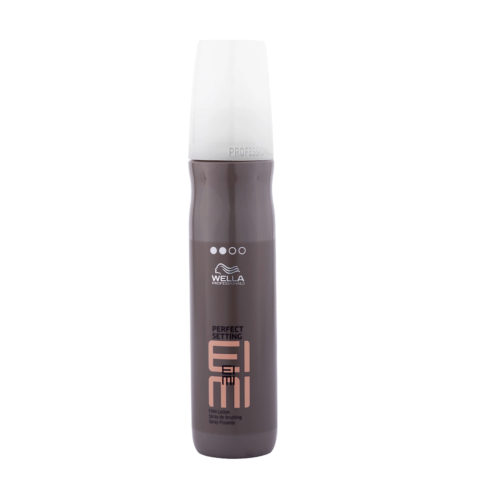 Wella EIMI Volume Perfect setting Lotion spray 150ml - lotion spray tenue légère