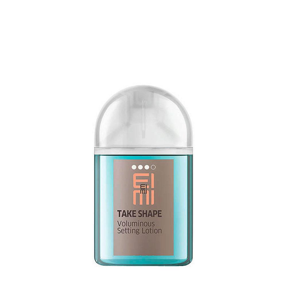 Wella EIMI Volume Take shape Lotion 18ml - lotion de coiffage