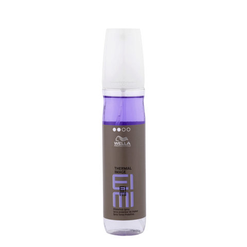 Wella EIMI Smooth Thermal image Spray 150ml - spray thermo-protecteur