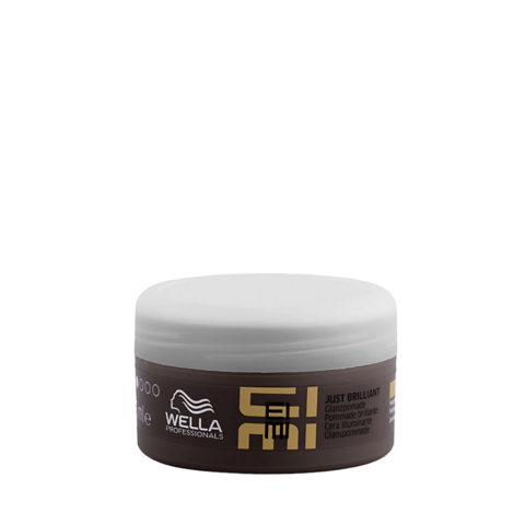 Wella EIMI Just brilliant Shine pomade 75ml - pommade de finition brillance
