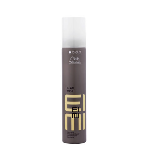 Wella EIMI Shine Glam mist 200ml - brume