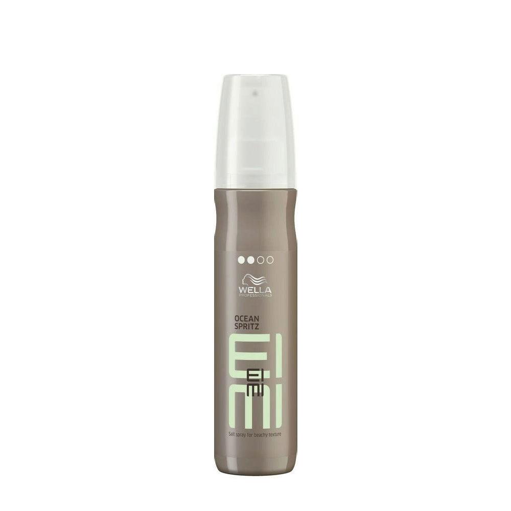 Wella EIMI Texture Ocean spritz Spray 150ml - spray aux sels