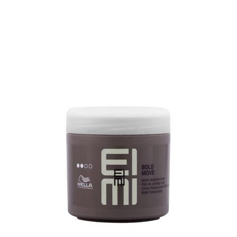 Wella EIMI Texture Bold move 150ml - pâte texturisante mate