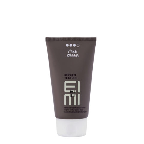 Wella EIMI Rugged texture 75ml - pâte texturisante mate