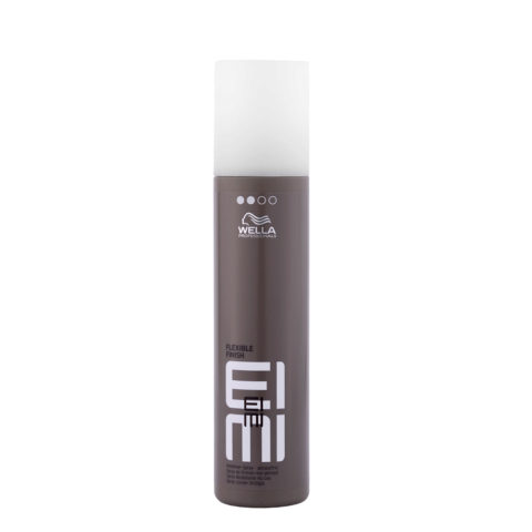 Wella EIMI Flexible finish Hairspray 250ml - spray sculptant non aérosol
