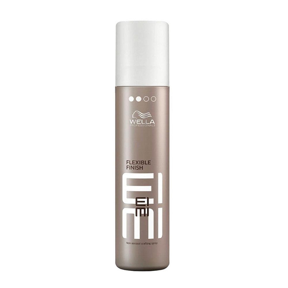 Wella EIMI Flexible finish Hairspray 250ml - spray sculptant non aérosol