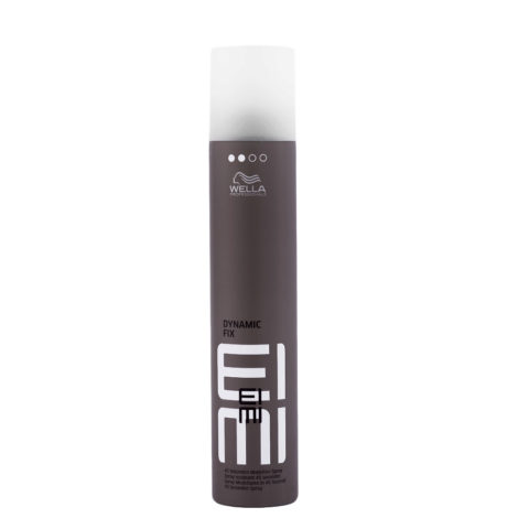 Wella EIMI Dynamic fix Hairspray 300ml - laque