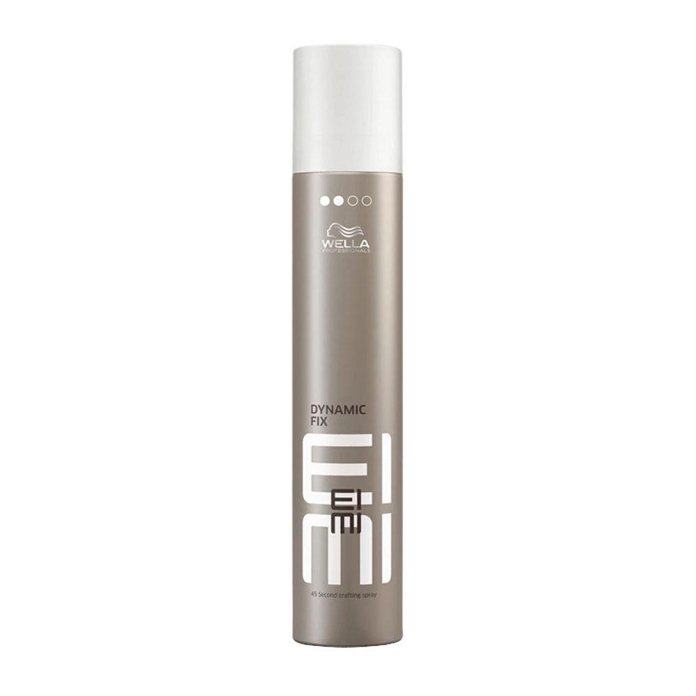 Wella EIMI Dynamic fix Hairspray 300ml - laque